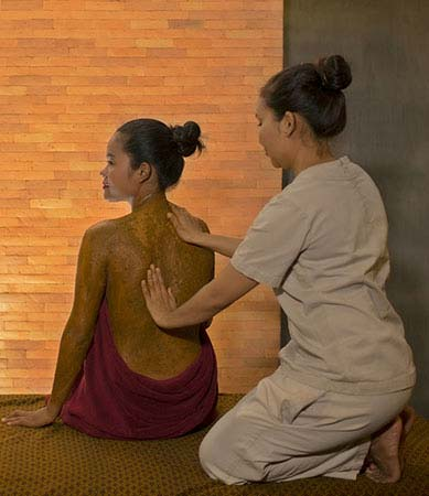 Golden Temple Boutique - Siem Reap Hotel Spa